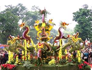 Báo Đức Ngỡ ngàng Hà Nội trước Đại lễ