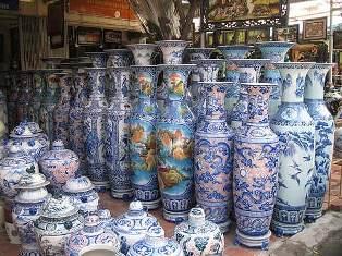 Hà Nội công nhận 16 làng nghề truyền thống