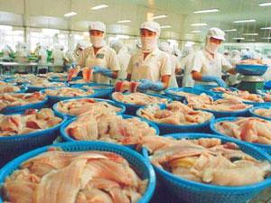 Kiến nghị 5 giải pháp phát triển sản xuất và tiêu thụ cá tra bền vững