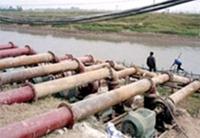 Các tỉnh miền Bắc chống hạn, tổ chức sản xuất đông xuân
