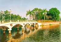 Công viên Thủ Lệ-Hà Nội đã có quy hoạch chi tiết tỷ lệ 1 500