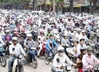 Đảm bảo an toàn giao thông Nhiều thách thức