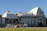 Cộng đồng quốc tế trợ giúp Haiti khắc phục hậu quả động đất