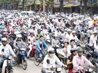Hà Nội cần giải pháp tổng thể cho ùn tắc giao thông