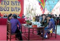 Văn hoá Bắc Ninh- Kinh Bắc hội tụ và toả sáng