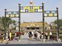 Festival – điểm nhấn du lịch Huế trong năm 2010