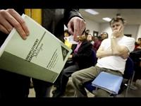 Con số thất nghiệp tại Mỹ lại tăng trong tháng 12 2009