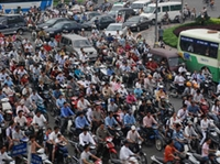 """An toàn giao thông 2009 và những hệ lụy cần """"điều trị"""""""