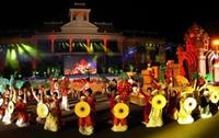 Khánh Hòa Tổ chức tốt các hoạt động mừng Đảng, mừng Xuân và chào mừng các ngày lễ lớn trong năm 2010