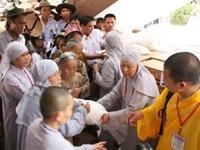 Nữ giới Phật giáo quốc tế Tiếp tục nỗ lực xóa đói nghèo và ô nhiễm môi trường