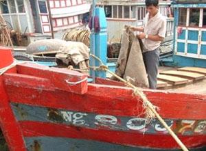 Sẽ tăng lương cho lực lượng tìm kiếm cứu nạn biển