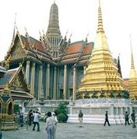 Dự báo khả năng hồi phục của kinh tế Thái Lan