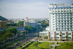 Hội nghị xúc tiến đầu tư vào Bình Định