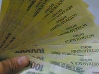 Chấm dứt kinh doanh vàng trên tài khoản ở nước ngoài
