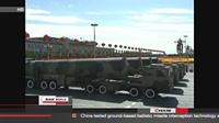 Trung Quốc thử nghiệm đánh chặn tên lửa tầm trung