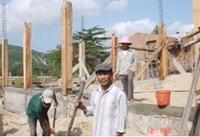 Phú Yên xây dựng nhà ở cho người dân vùng lũ