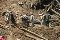 Brazil nỗ lực khắc phục hậu quả mưa lớn và sạt lở đất