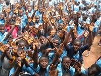 Năm 2010 Châu Phi nỗ lực từng bước thoát khỏi cơn bão tài chính