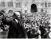 Hướng tới kỷ niệm 140 năm ngày sinh V I Lenin