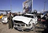 Al-Qaeda đe dọa ngăn chặn bầu cử quốc hội ở Iraq