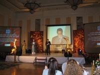 Chương trình Giao lưu hữu nghị Chào năm mới 2010