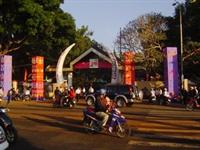 Lễ hội cà phê Buôn Ma Thuột – Quốc tế năm 2010