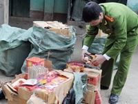 Thủ tướng Chính phủ chỉ đạo Không để tái diễn tình trạng đốt pháo nổ trái phép trong dịp Tết