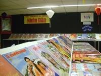 Việt Nam tổ chức Hội báo xuân tại Pháp