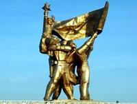 Áp dụng nhiều giải pháp mới chỉnh sửa Tượng đài Chiến thắng Điện Biên Phủ