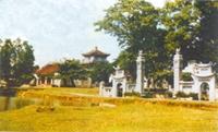 Khai hội đền Phù Ủng và dâng hương tưởng niệm tướng Phạm Ngũ Lão