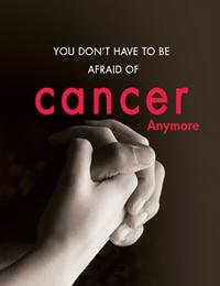 Nếu biết cách, 40 số trường hợp ung thư có thể được ngăn ngừa