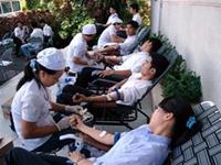 """Đồng Nai hưởng ứng phong trào """"Đầu xuân hiến máu cứu người"""""""