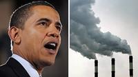 Mỹ cam kết cắt giảm 28 lượng khí thải trong vòng 10 năm tới