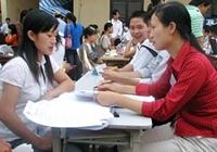 Hơn 20 000 lao động được tuyển dụng tại sàn giao dịch việc làm Hà Nội