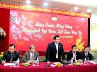 Kiều bào Việt Nam mong muốn đóng góp nhiều hơn cho đất nước