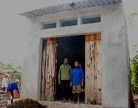 98,08 hộ nghèo sẽ có nhà mới dịp tết