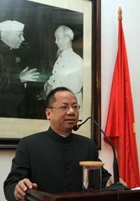 Việt Nam là hình mẫu cho các quốc gia phát triển
