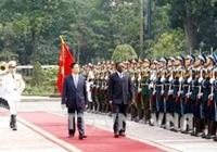 Tăng cường khai thác những tiềm năng hợp tác giữa Việt Nam và Tan-da-ni-a