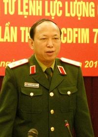 Hội nghị không chính thức Tư lệnh Quốc phòng các nước ASEAN lần thứ 7