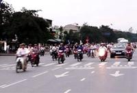 Hà Nội sẽ mạnh tay giữ trật tự, an toàn giao thông