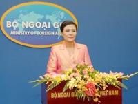 Việt Nam luôn tôn trọng và bảo đảm quyền con người