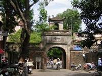 Ai bảo tồn văn hóa Hà Nội khi quy hoạch