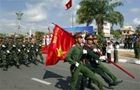 Hậu Giang Kỷ niệm 35 năm Ngày giải phóng miền Nam
