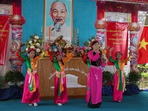 Chủ tịch Hồ Chí Minh luôn được trân trọng ở Thái Lan
