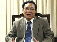 """Bộ trưởng Phạm Vũ Luận """"Tôi trăn trở nhiều hơn vì dạy sử chính là giáo dục lòng yêu nước"""""""
