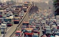 Tắc nghẽn giao thông tại Inđônêxia gây thiệt hại hàng tỷ USD mỗi năm