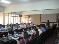 Hội thảo khoa học Nghiên cứu và ứng dụng khoa học Quản lý giáo dục Những vấn đề lý luận và thực tiễn