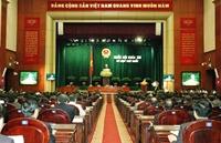 Tin tưởng vào Quốc hội nhiệm kỳ mới