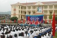 Thành lập Trường Cao đẳng Cộng đồng Lào Cai