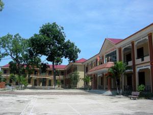 Các địa phương trong cả nước đã đạt chuẩn phổ cập giáo dục trung học cơ sở